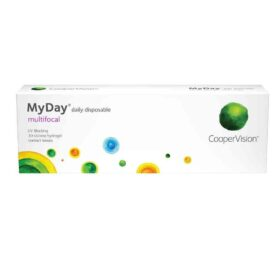 Coopervision MyDay Multifocal 1 Day